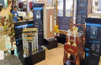 الديهي عن معرض تراثنا: نحن قادرون على غزو العالم بالصناعة المصرية