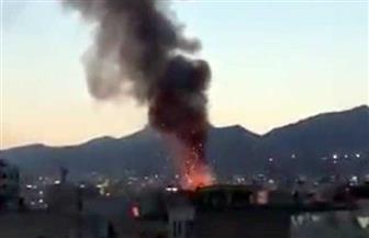انفجار ناجم عن تسرب غاز يسوي مبنى بالأرض في جنوب غرب إيران