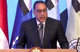 رئيس الوزراء: مصر أنفقت أكثر من 4 تريليونات جنيه لتصحيح المسار الاقتصادى