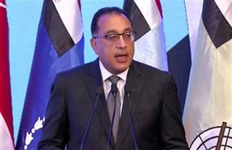 مدبولى: مصر أنفقت 24 مليار جنيه لتطوير المناطق العشوائية وغير الآمنة منذ 2014