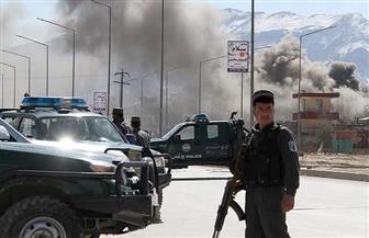 مقتل 10 من قوات الأمن و3 مدنيين في انفجار لغم شمال أفغانستان