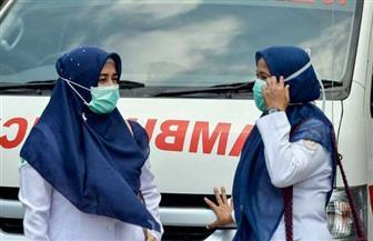 جاكرتا تخفف قواعد التباعد الاجتماعي المفروضة لاحتواء تفشي فيروس كورونا