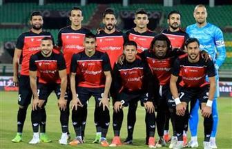 تشكيل طلائع الجيش لمواجهة الأهلي بنهائي كأس مصر الليلة| انفوجراف