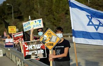 """بدء الإغلاق الثاني في إسرائيل لمكافحة """"كورونا"""" وسط توتر ناجم عن مظاهرات المتشددين اليهود"""