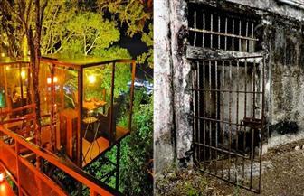 سجن سئ السمعة يتحول لوجهة سياحية مهمة.. ماذا تعرف عن جزيرة سان لوكاس؟  صور