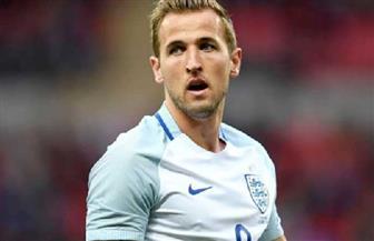 تكهنات بغياب هاري كين عن مواجهة إنجلترا وبلجيكا اليوم