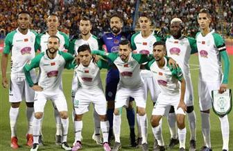 الرجاء يقترب من التتويج باللقب.. ليلة الحسم في الدوري المغربي