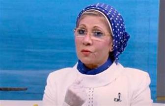 سهير عثمان: معرض تراثنا يحافظ على الهوية المصرية| فيديو