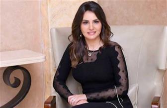 """دينا فؤاد: إشادة الرئيس السيسي بدوري في """"الاختيار"""" أعلى وسام في حياتي"""