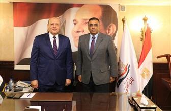 """اللواء حسام بدر الدين عضوا بالمجلس الرئاسي لحزب """"المصريين"""""""