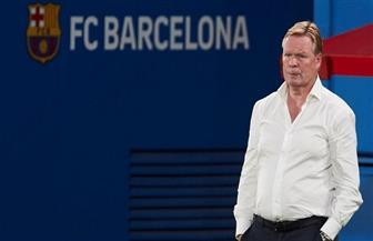 مدرب برشلونة يؤكد اهتمامه بالتعاقد مع لاعب وسط ليفربول