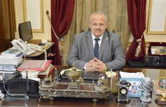 رئيس جامعة القاهرة: تطوير شامل للمستشفيات ومعهد الأورام.. ونشارك بقوة في أبحاث لقاح كورونا| حوار