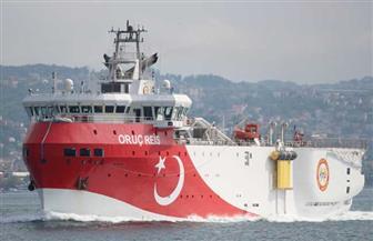 """اليونان تصف عمليات المسح التركية في شرق المتوسط بأنها """"تصعيد كبير"""""""