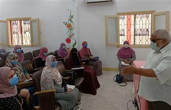 «البحوث الإسلامية» يعلن عن تنظيم مسابقة علمية لوعاظ وواعظات الأزهر | صور