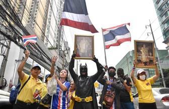تايلاند تحظر التجمعات وتقيد نشر الأخبار سعيا لقمع الاحتجاجات