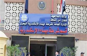 إحباط محاولة تهريب 11 طن نفايات خطرة داخل البلاد عبر ميناء الإسكندرية