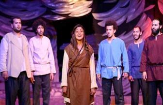 """دراسة نقدية لمسرحية """"يوم أن قتلوا الغناء"""" بالقومي للمسرح.. غدا"""