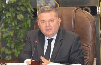 """وزير قطاع الأعمال يكشف خطة الوزارة للنهوض بـ""""القطن قصير التيلة"""""""