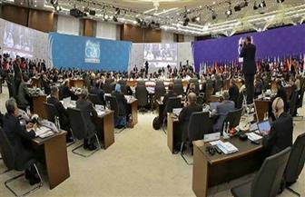 اجتماع وزراء مالية ومحافظي البنوك المركزية لمجموعة العشرين.. الأربعاء