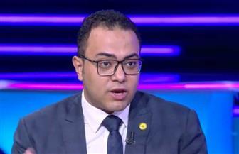 أحمد زيدان: التحالف بين الأحزاب المؤيدة والمعارضة حدث مهم في تاريخ الانتخابات