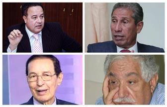 تأثير معجزة العبور على الإبداع المصري .. في ندوة بالأوبرا | صور