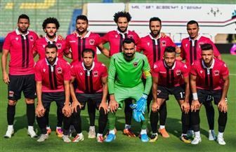 تشكيل فريق مصر لمواجهة الإنتاج الحربي في الدوري الممتاز