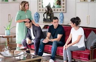 «عروس بيروت».. هل يصبح ظافر العابدين وكارمن بصيبص «هاري وميجان» العرب؟ | صور