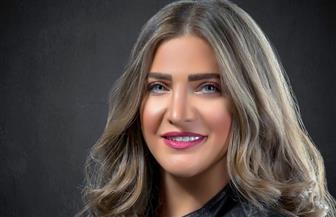 """اللبنانية داليا حمود تستعد لإطلاق """"الروح مشتاقة"""""""