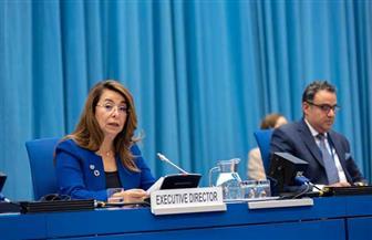 انتخاب مصر رئيسا لمؤتمر اتفاقية مكافحة الجريمة المنظمة