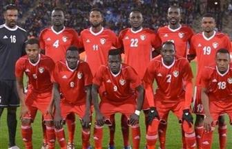 «السودان» يتعادل بصعوبة مع «توجو» وديا