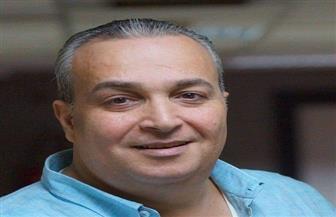 الزميل خالد عيسى مساعد رئيس تحرير الأهرام المسائي في ذمة الله