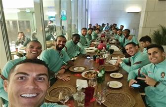 المنتخب البرتغالي مهدد بـ «كورونا» بسبب «عزومة رونالدو»