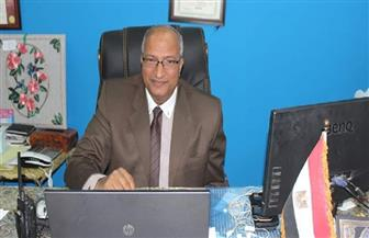 مدير التعليم العام بالقاهرة يجتمع بفريق التعليم المجتمعي