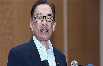 زعيم المعارضة الماليزية يلتقي بالملك في مسعى لتكليفه بتشكيل الحكومة