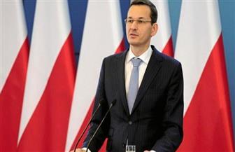 رئيس الوزراء البولندي يدخل الحجر الصحي بعد مخالطة مصاب «كورونا»