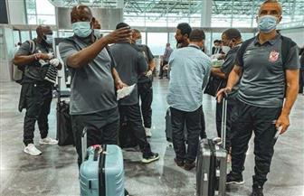 بعثة الأهلي تطير للمغرب استعدادا لمواجهة «الوداد»