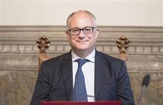 وزير المالية الإيطالي يتوقع عودة الاقتصاد للنمو في الربع الأخير من العام الجاري