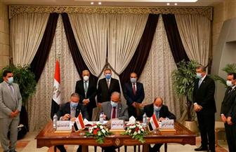 تحالف صناعي وطني لإنتاج إطارات المركبات بالشراكة بين قطاع الأعمال والإنتاج الحربي والعربية للتصنيع