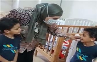 التضامن: فتح تحقيق مع المشرفة على دار أطفال الفتوح بالشيخ زايد | فيديو