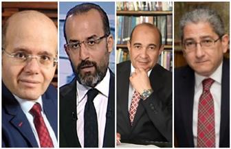 منير وثابت وشبانة والكشكي وغنيم ونصر أعضاء بمجلس إدارة الأهرام