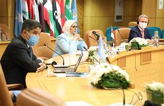 ننشر تفاصيل الجلسة الختامية لأعمال الدورة الـ٦٧ للجنة الإقليمية لمنظمة الصحة العالمية لإقليم شرق المتوسط
