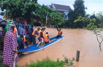 مقتل أكثر من 40 شخصا بسبب عواصف ضربت فيتنام وكمبوديا