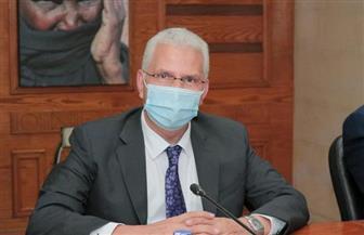 جامعة طنطا: منح 310 دكتوراه و664 ماجستير خلال عام | صور