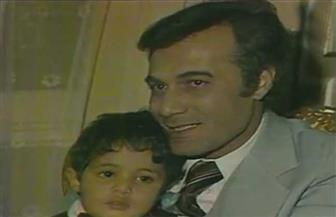 في لقاء قديم .. محمود يس يتحدث عن علاقته بأبنائه في مرحلة مبكرة| صور