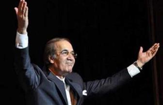 """تركي آل الشيخ ناعيا محمود ياسين: """"فقدنا رمزا عربيا أعطى الكثير"""""""