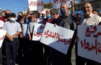 اعتصامات في لبنان رفضا لرفع الدعم عن المواد الأساسية