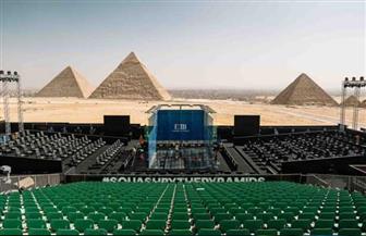 اليوم.. انطلاق ربع نهائي بطولة مصر الدولية للإسكواش بالأهرامات
