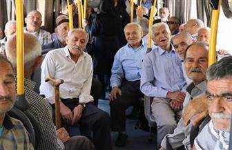 وزارة النقل: بدء العمل بالتخفيضات الخاصة بركوب كبار السن اعتبارا من اليوم
