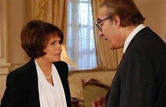 سميرة أحمد تنعي محمود ياسين: «كان فارسا فى الفن والأخلاق والرقي» | صور