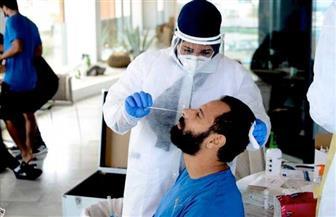 مسحة طبية للاعبي الزمالك بمقر إقامتهم في المغرب